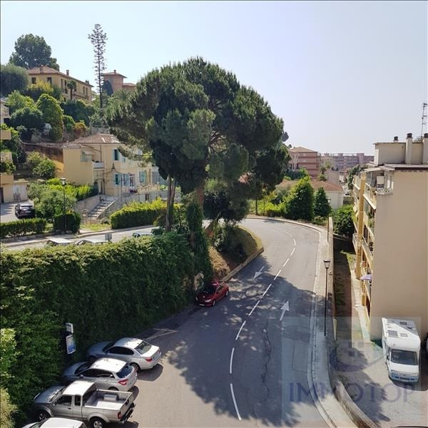 Sale apartment Menton 259 000€ - Picture 1