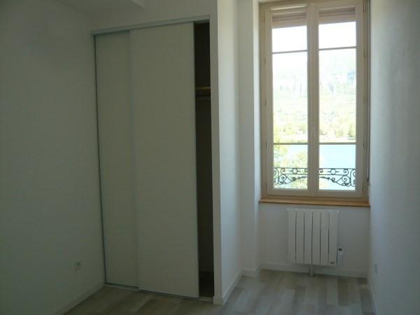 Rental apartment Porcieu amblagnieu 495€ CC - Picture 3