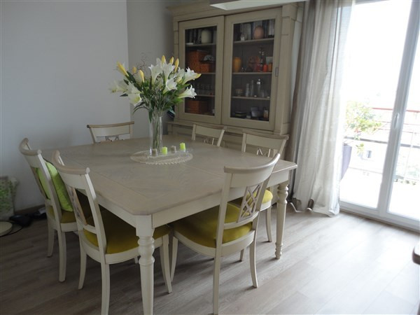 Sale apartment Colombes 572000€ - Picture 10