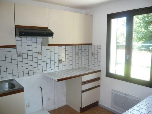 Location maison / villa Pont de cheruy 835€ CC - Photo 3