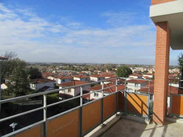 Rental apartment L'union 665€ CC - Picture 2