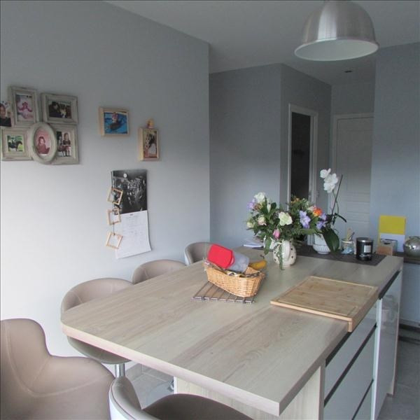 Sale house / villa Lisieux 262000€ - Picture 2