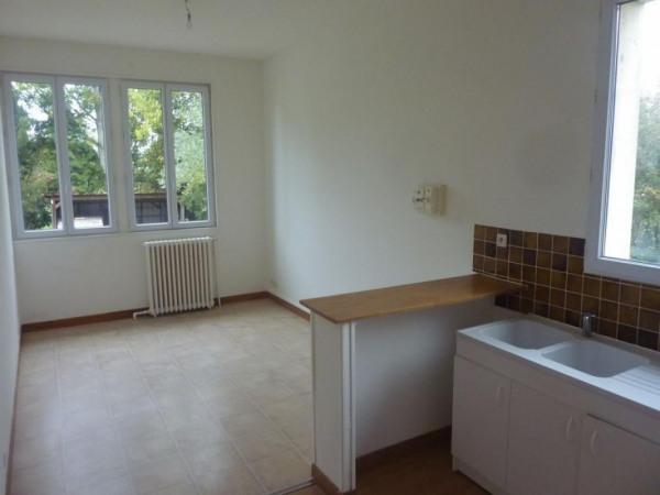 F2 de 41 m² - Orbec