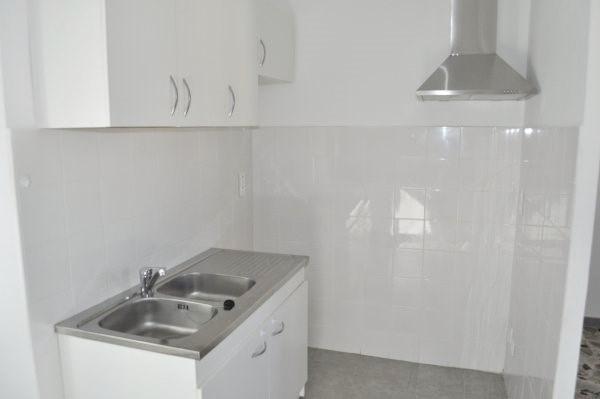 Rental apartment Marseille 16ème 624€ +CH - Picture 4