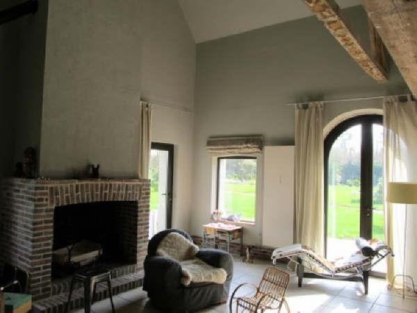 Vente maison / villa La barre en ouche 299000€ - Photo 5