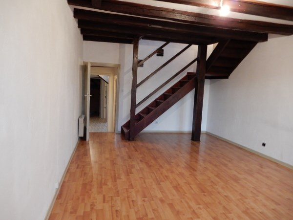 Location appartement Cremieu 475€ CC - Photo 1