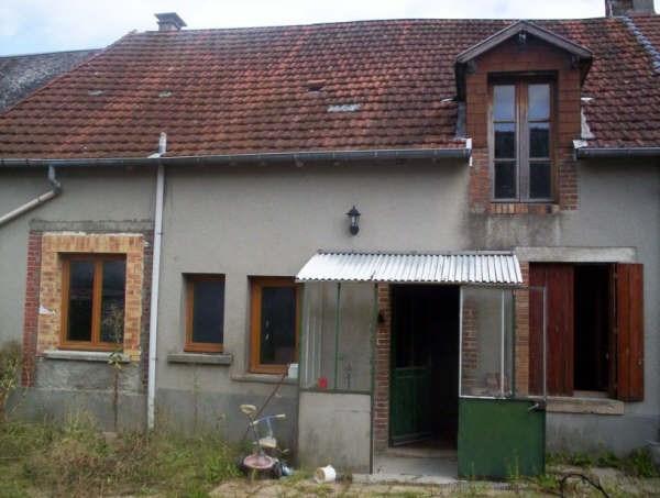 Vente maison / villa Mery es bois 64000€ - Photo 6
