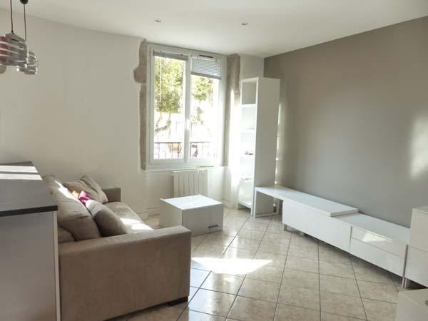 Location appartement Cremieu 510€ CC - Photo 1