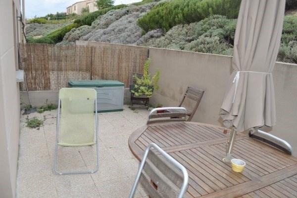 Rental apartment Marseille 14ème 595€ CC - Picture 6