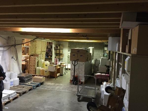 Vente Local d'activités / Entrepôt Saint-Ouen-l'Aumône 0