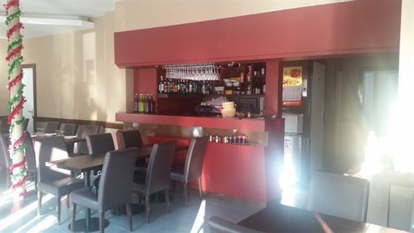 Fonds de commerce Café - Hôtel - Restaurant Saint-Mandé 0
