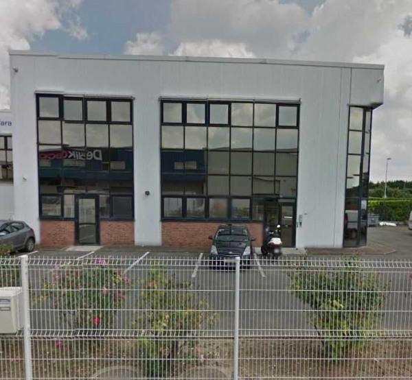 Vente Local d'activités / Entrepôt Carrières-sur-Seine 0