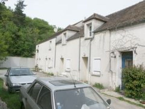 Location maison / villa Boinveau - bouray 783€ CC - Photo 1