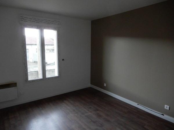 Location appartement Charvieu chavagneux 620€ CC - Photo 2