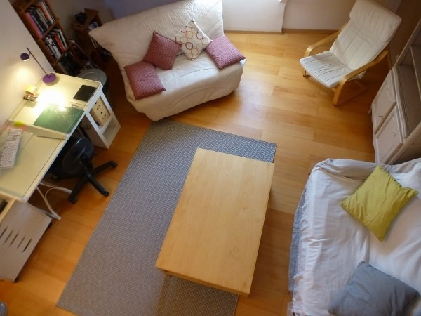 Location appartement Fontainebleau 815€ CC - Photo 27