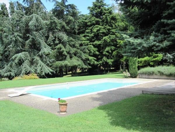 Vente de prestige maison / villa Lyon 2ème 990000€ - Photo 2