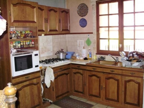 Sale house / villa Loulay 149800€ - Picture 5