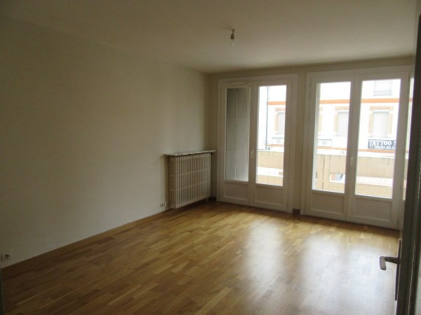 Location appartement Toulouse 724€ CC - Photo 1