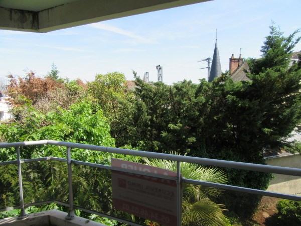 Rental apartment Muret 596€ CC - Picture 1
