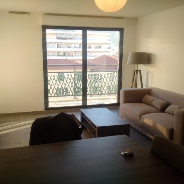 Vente appartement Cannes 297 000€ - Photo 2