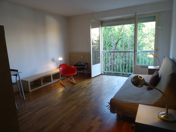 Location appartement Lyon 4ème 620€ CC - Photo 1