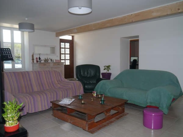 Vente maison / villa Cozes 199 500€ - Photo 7