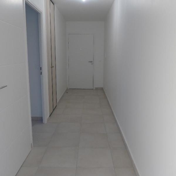 Rental apartment Lyon 9ème 898€ CC - Picture 7
