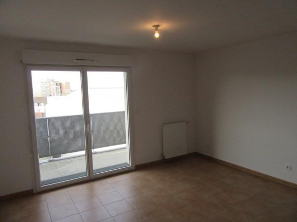 Rental apartment Toulouse 641€ CC - Picture 1
