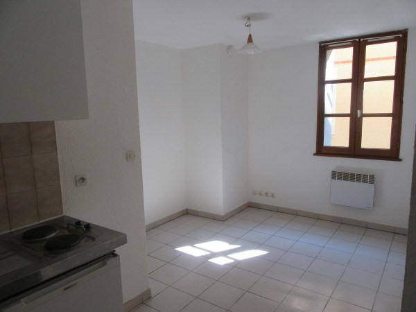 Location appartement Toulouse 456€ CC - Photo 1