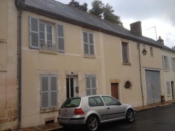 Sale building Henrichemont 99000€ - Picture 4