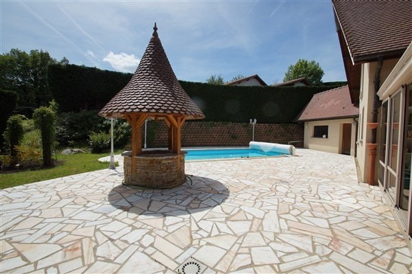Vente maison / villa La tour en jarez 450 000€ - Photo 2