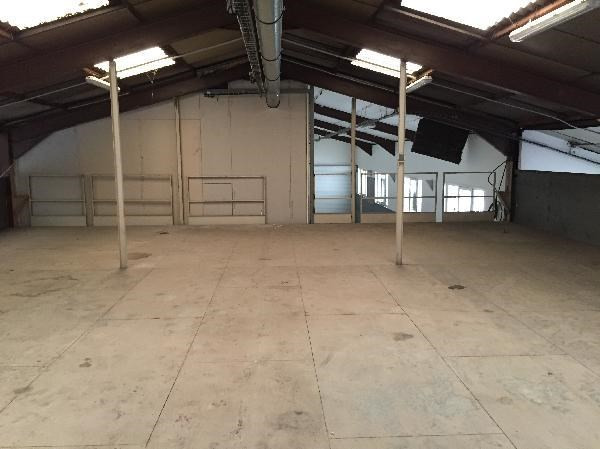 Location Local d'activités / Entrepôt Livry-Gargan 0
