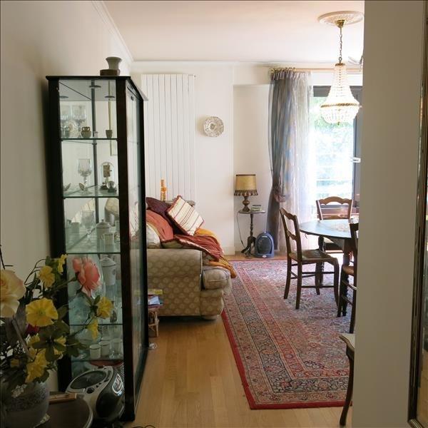 Vente appartement Paris 16ème 650000€ - Photo 5
