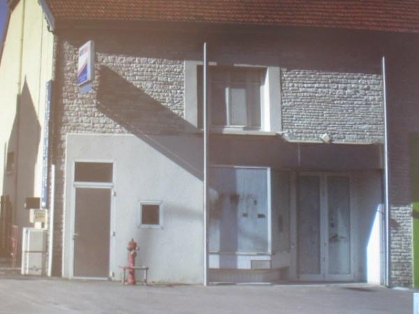 Immeuble de rentabilité