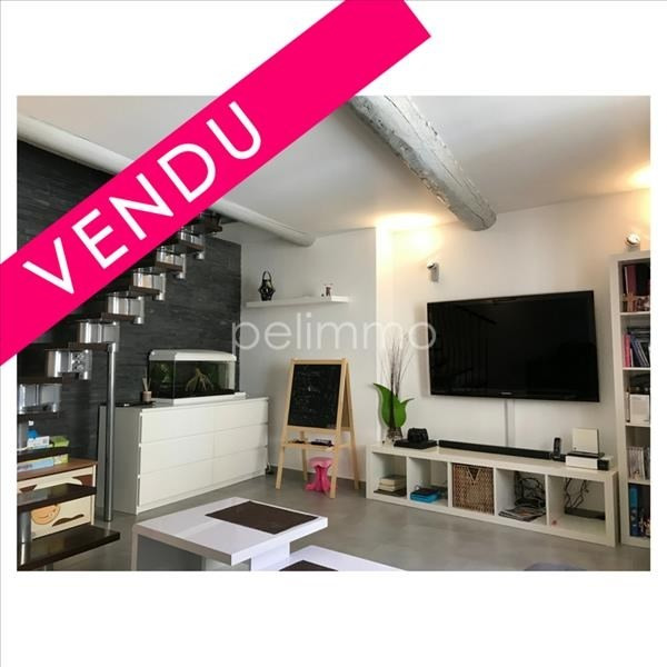 Vente maison / villa Pelissanne 199 000€ - Photo 1