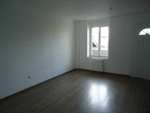 Rental apartment Pont de cheruy 665€ CC - Picture 3
