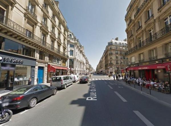Fonds de commerce Café - Hôtel - Restaurant Paris 2ème 0
