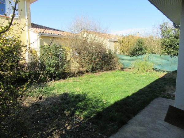 Location maison / villa La salvetat saint gilles 862€ CC - Photo 2