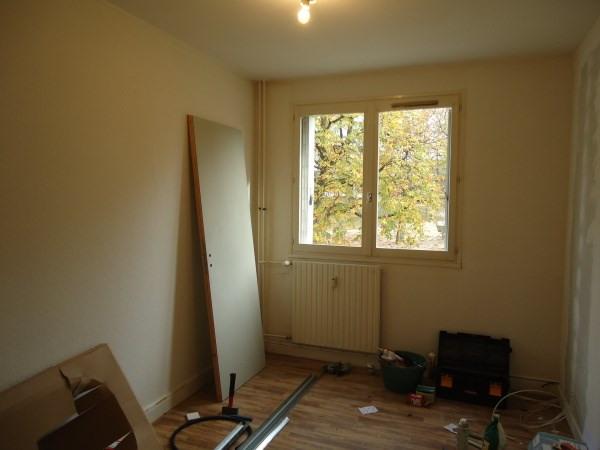 Rental apartment Pont de cheruy 521€ CC - Picture 4