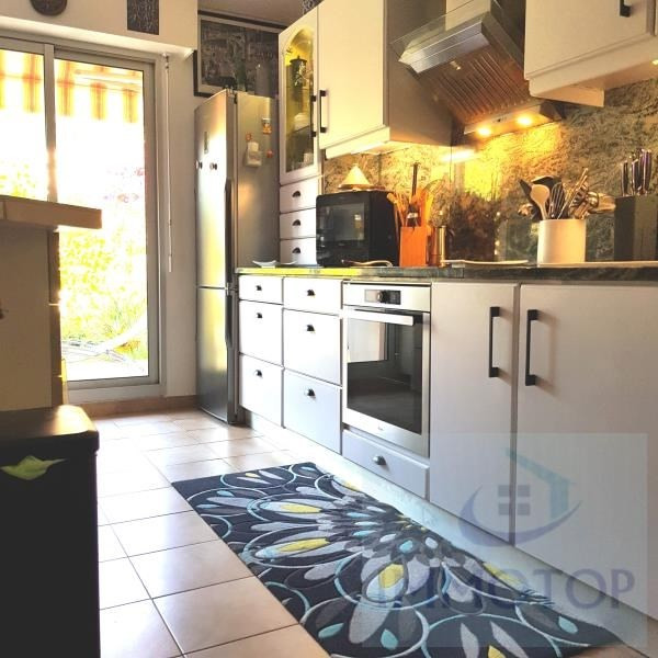 Sale apartment Menton 545 000€ - Picture 3