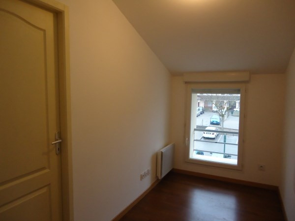 Rental apartment Nivolas vermelle 565€ CC - Picture 5
