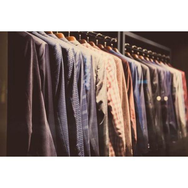 Fonds de commerce Prêt-à-porter-Textile Paris 17ème 0