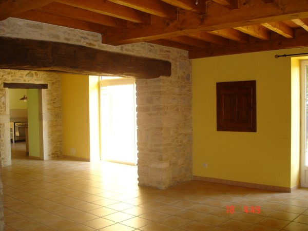 Location maison / villa Chozeau 1490€ CC - Photo 2