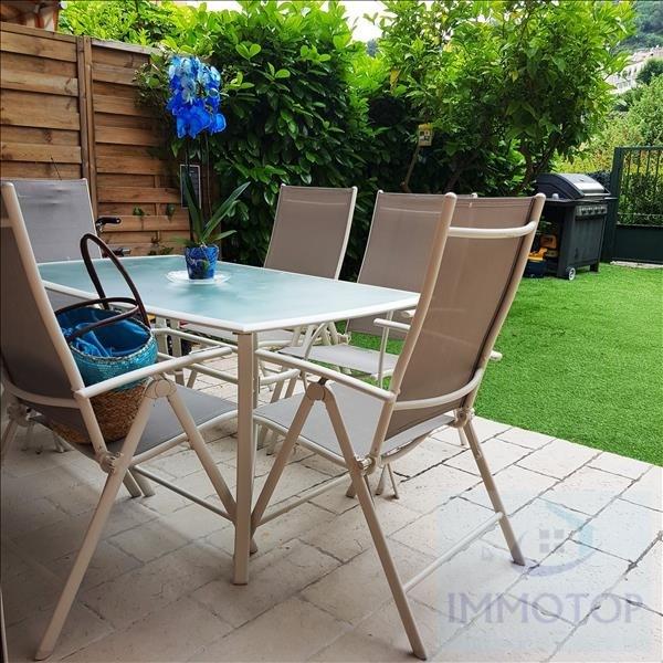 Deluxe sale apartment Menton 580000€ - Picture 15