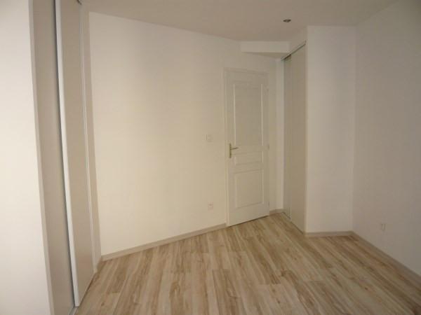 Rental apartment Cremieu 520€ CC - Picture 3
