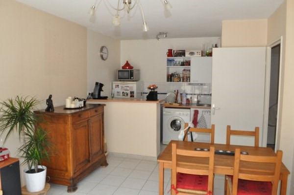 Sale apartment Marseille 14ème 77 000€ - Picture 2