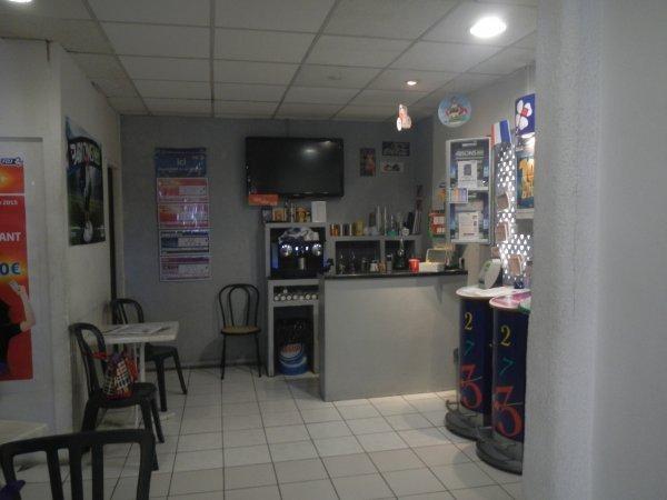 Fonds de commerce Tabac - Presse - Loto Aix-en-Provence 0