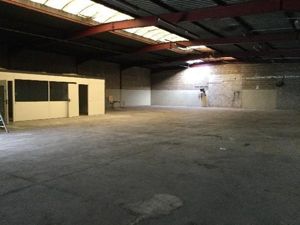 Location Local d'activités / Entrepôt Savigny-le-Temple 0