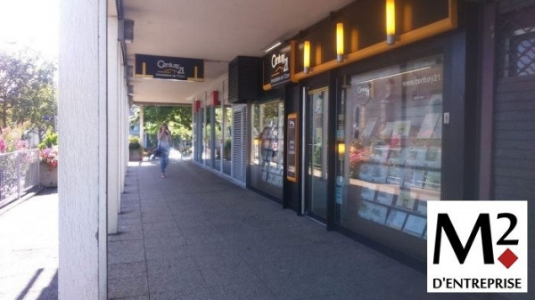 Location Local commercial Corbas 0