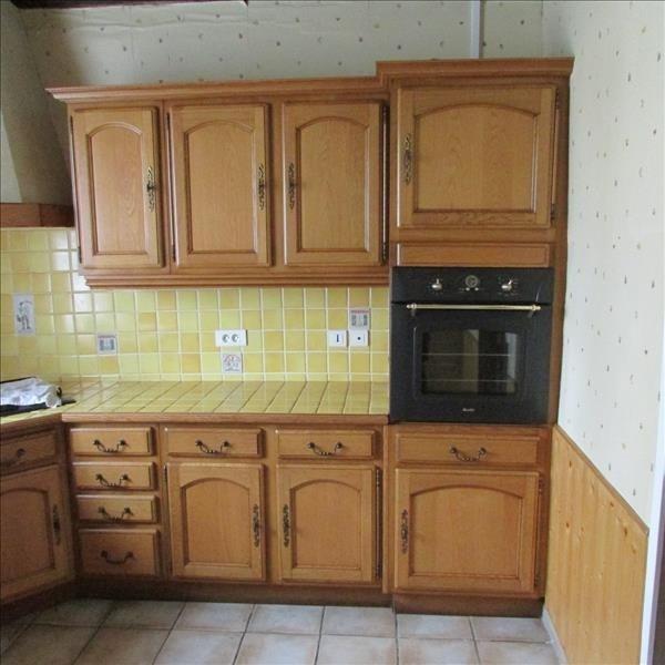 Sale apartment Lisieux 62000€ - Picture 2